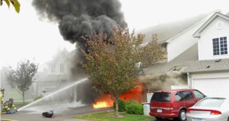 MNFirefighters com - Live fire dispatch feed links for Minnesota