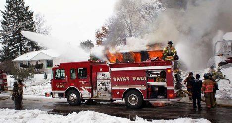 Mnfirefighters Com Minnesota Firefighter Ems Jobs